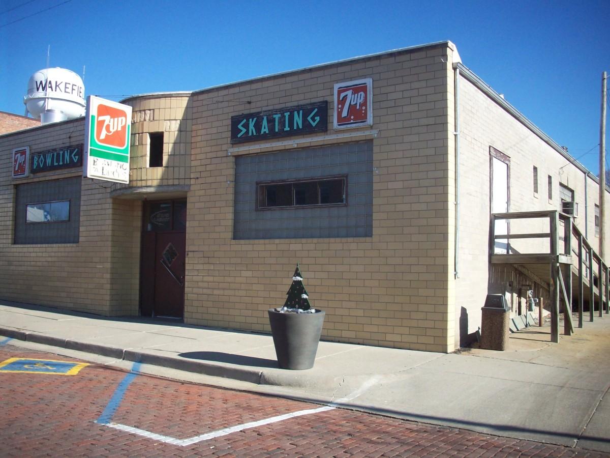 311 Main St. Wakefield, NE  $65,000