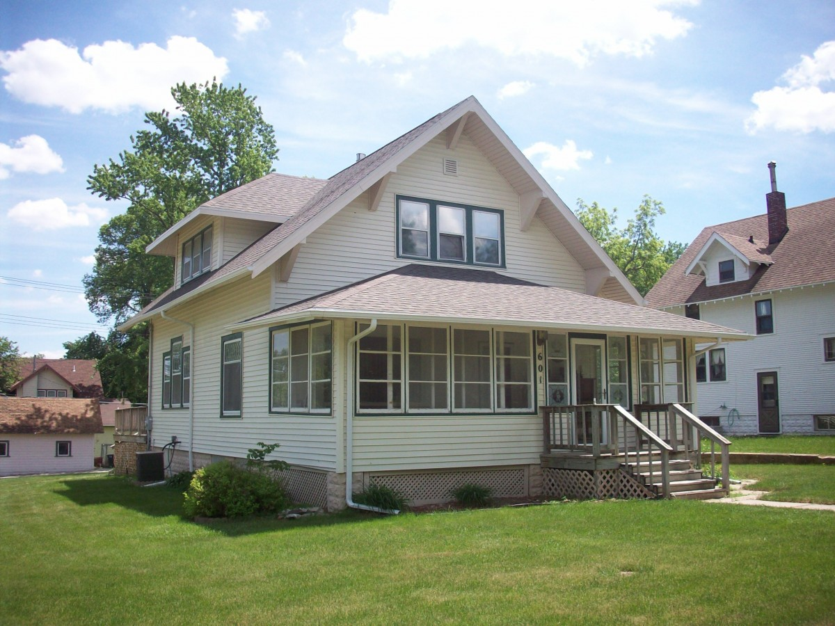 601 Michener, Wakefield, NE  SOLD!