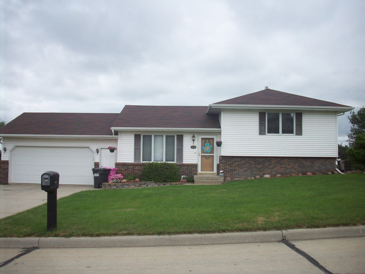 1001 Winter, Wakefield, NE SOLD