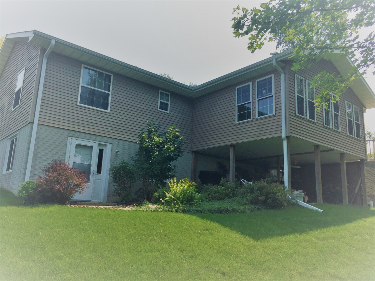 400 State Street, Emerson, NE  reduced to $209,000