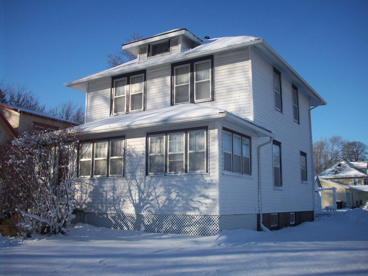 602 Johnson Street, Wakefield, NE SOLD