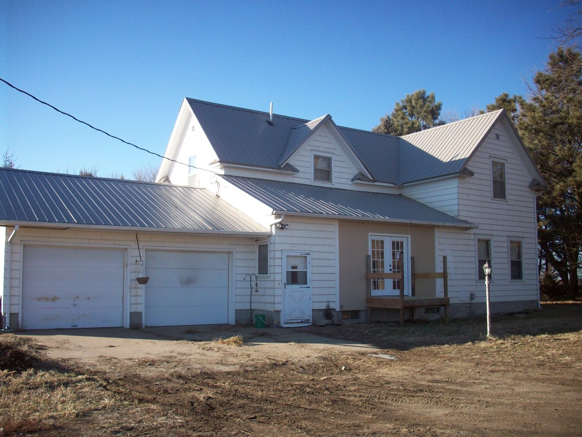 57980 851 RD., Wayne, NE  68787  SOLD