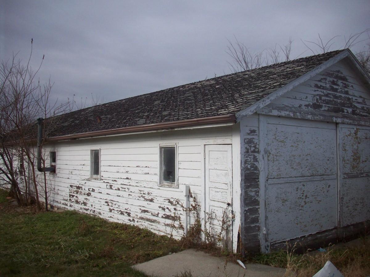 E Prairie Street, Emerson, NE  $13,300