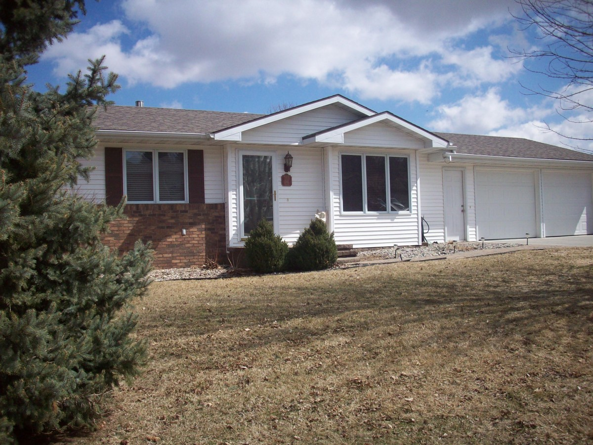 907 Winter, Wakefield, NE  $164,000