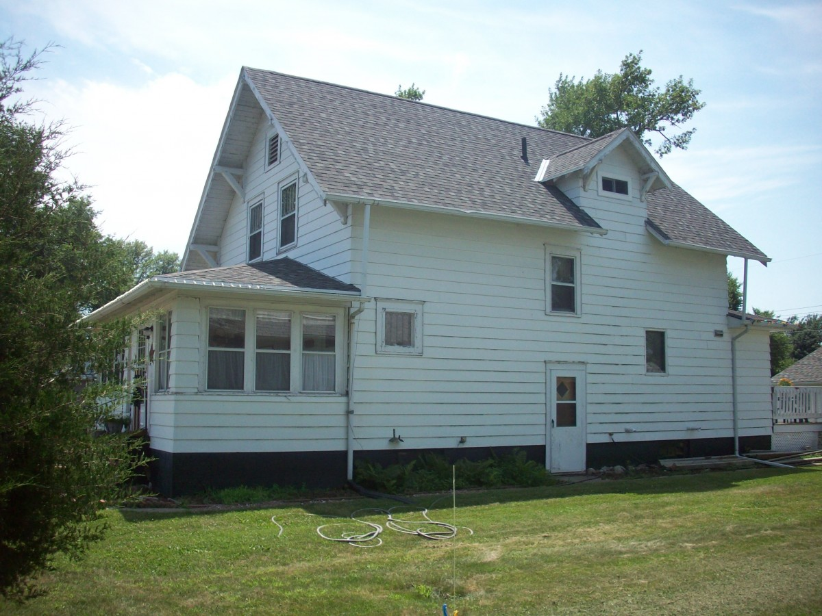 616 Michener, Wakefield, NE  SOLD!