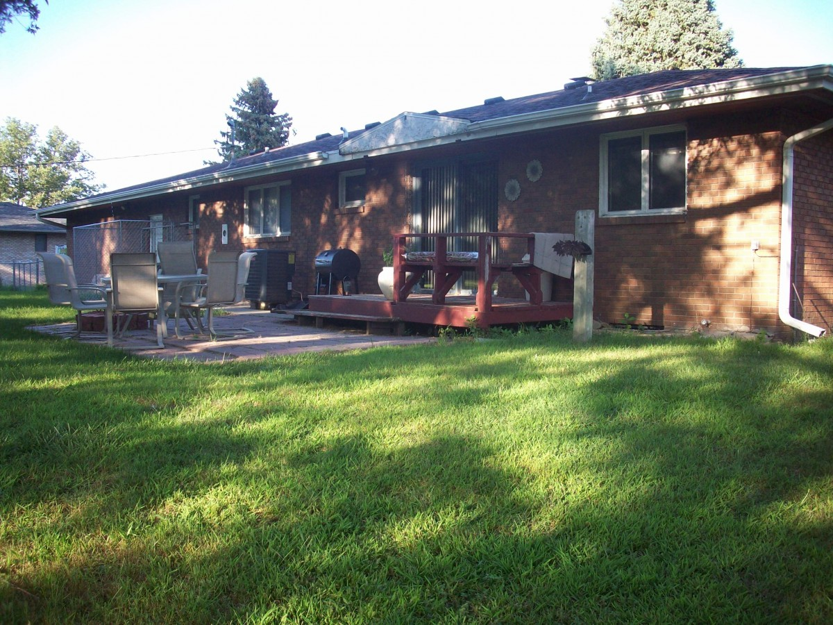 205 W Bluff, Ponca, NE  reduced to $150,000