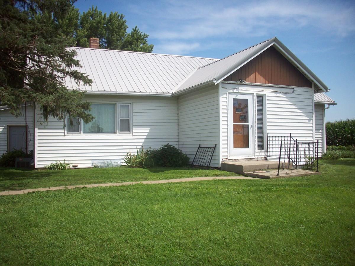 58365 860 RD., Wakefield, NE $125,000