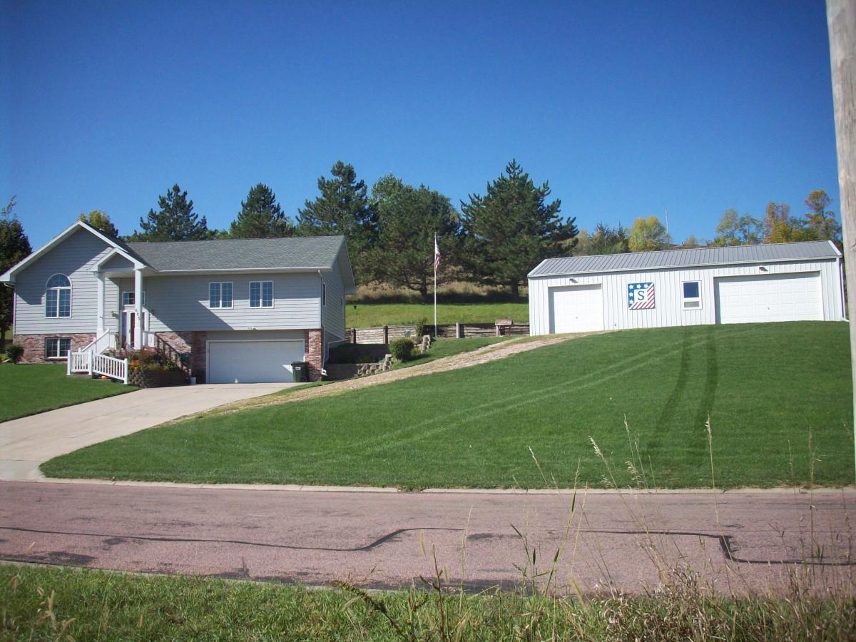 605 N Nebraska Street, Ponca, NE  $239,000