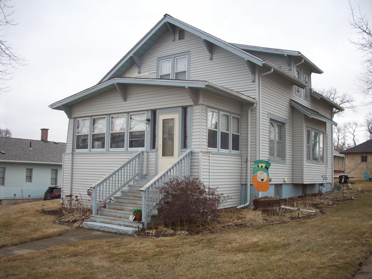 401 State St., Emerson, NE SOLD
