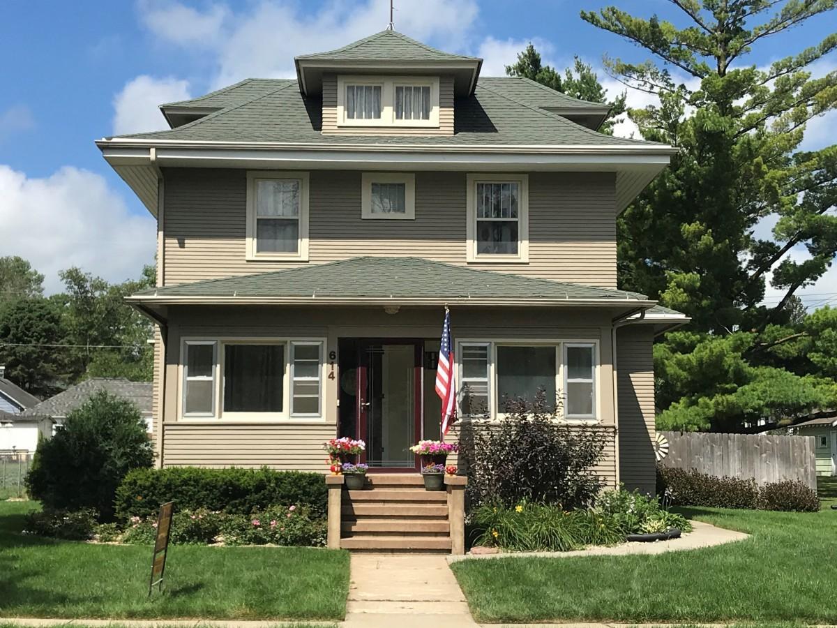 614 Main Street, Wakefield, NE - $149,000