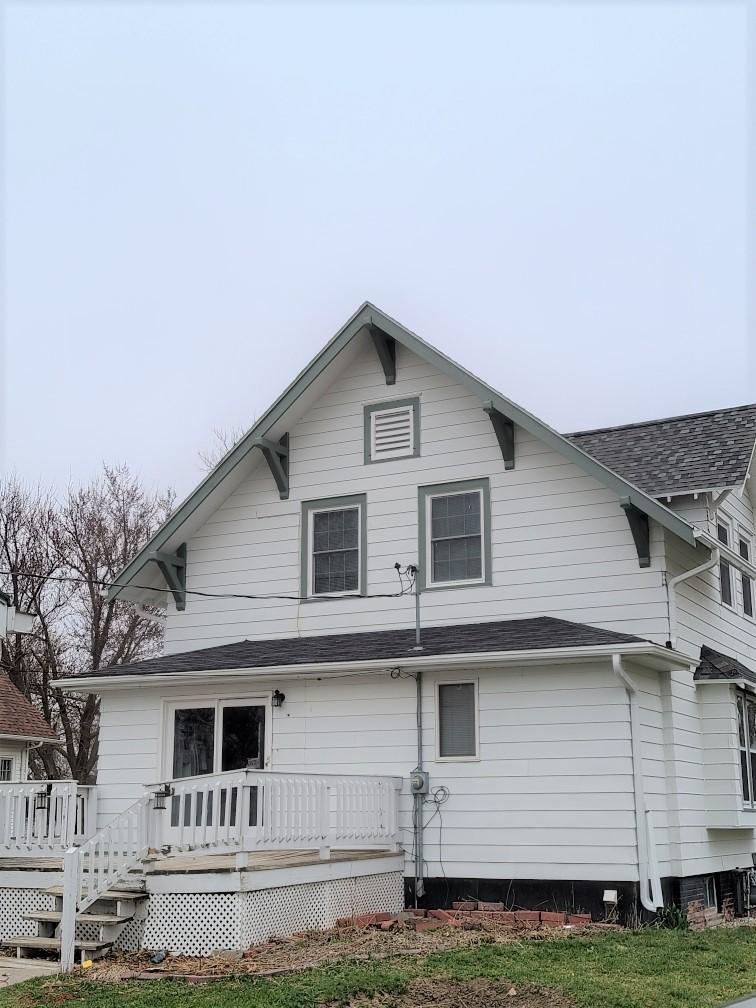 616 Michener Street, Wakefield  Sold