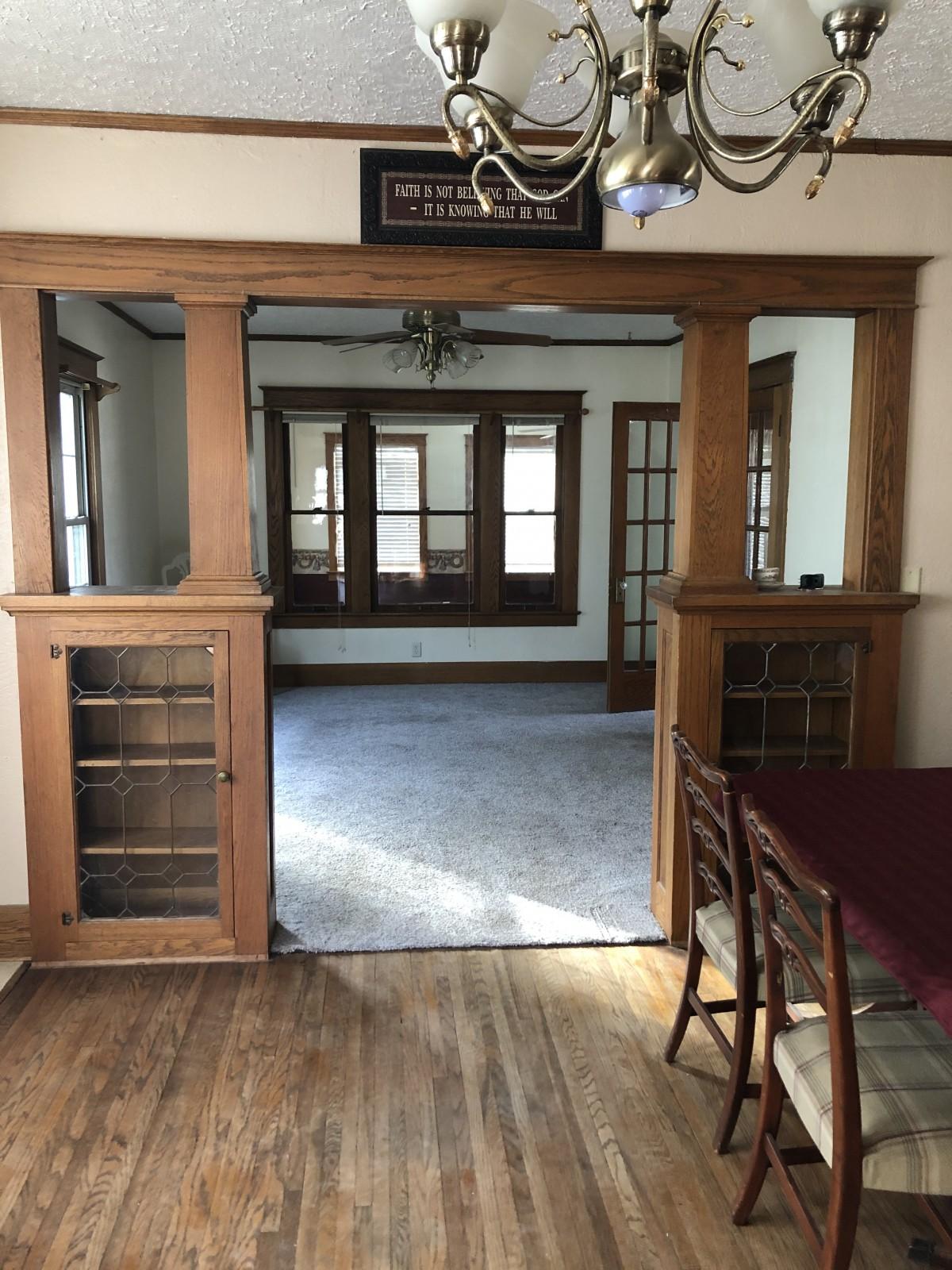 309 Winter St., Wakefield, NE  $105,000
