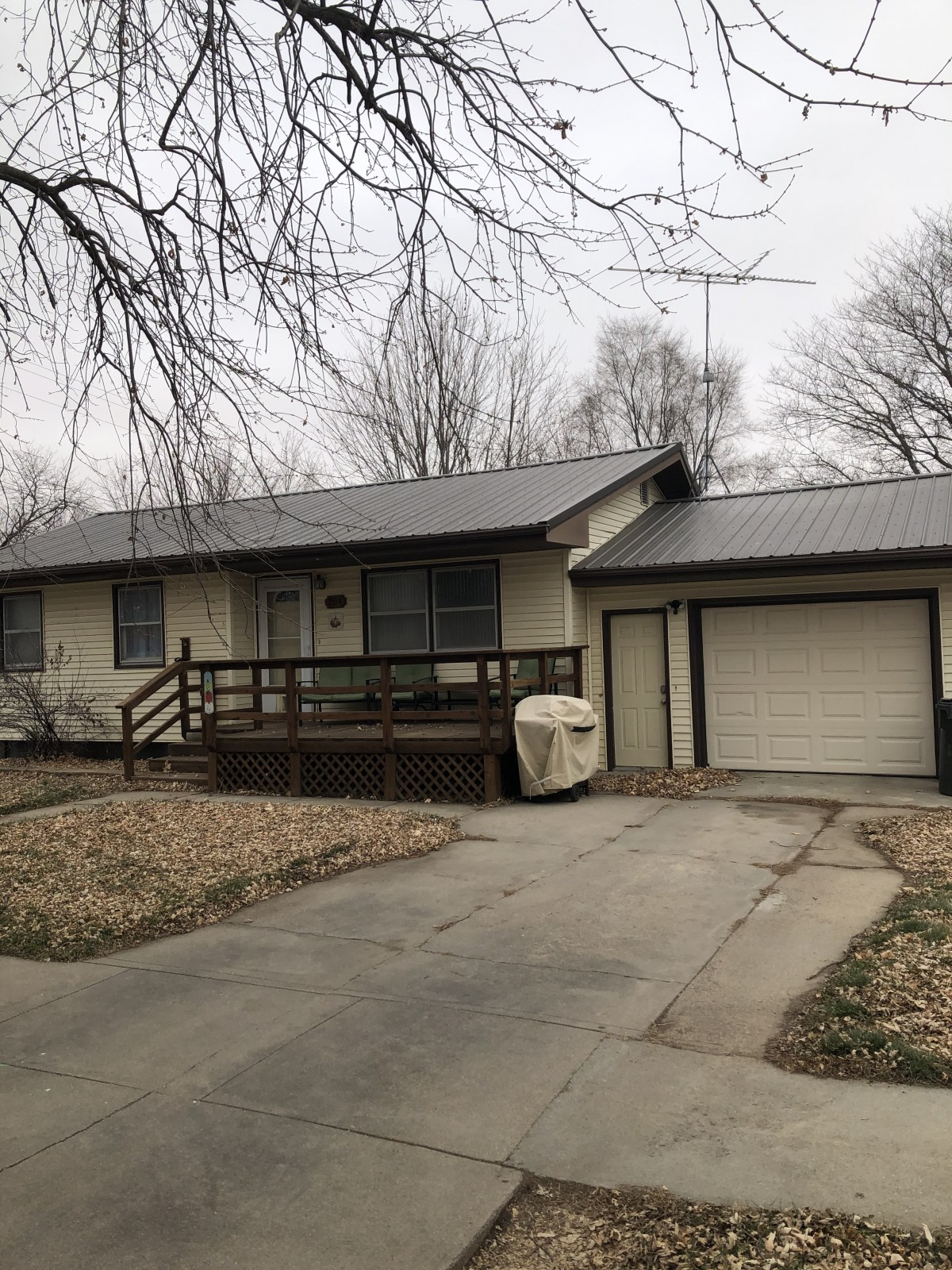 204 W Second St., Wakefield, NE  $95,000